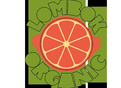 Lombok Organic Logo